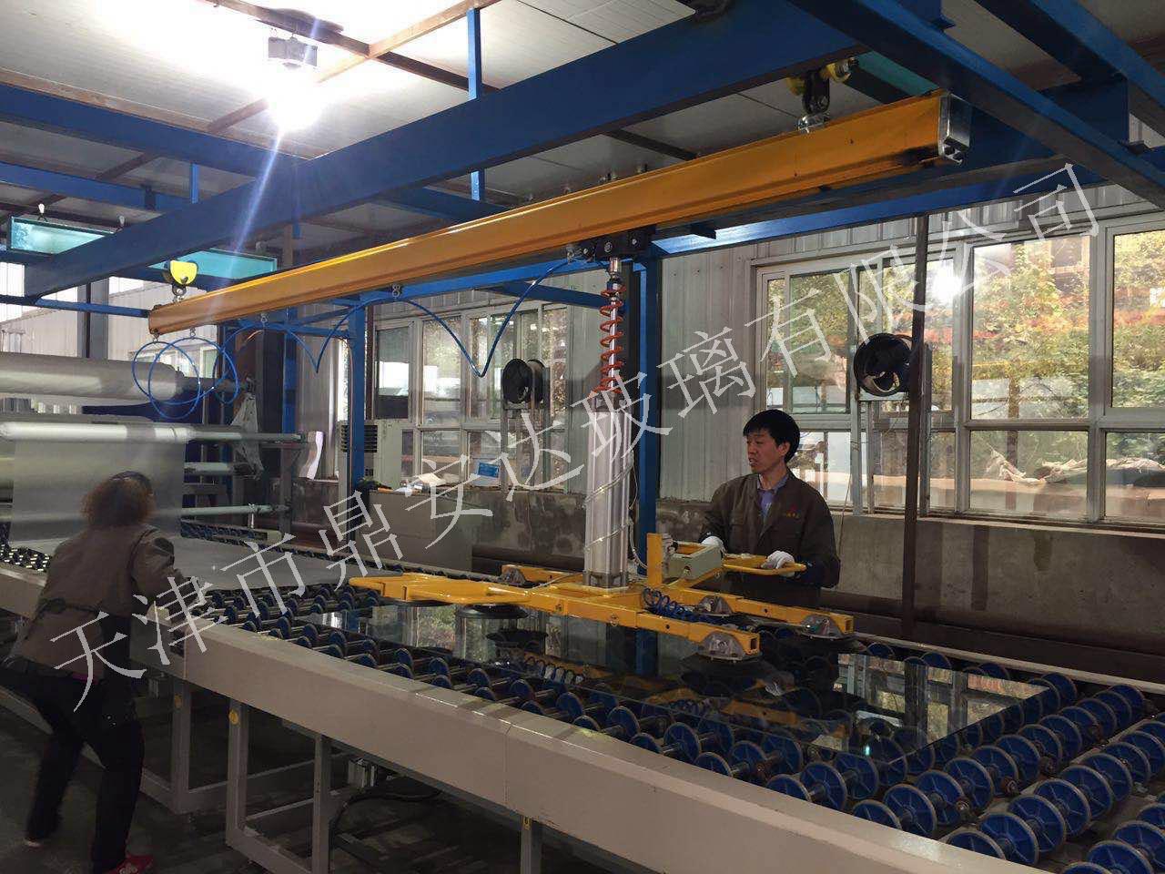 夹层玻璃生产线合片专项使用吸盘