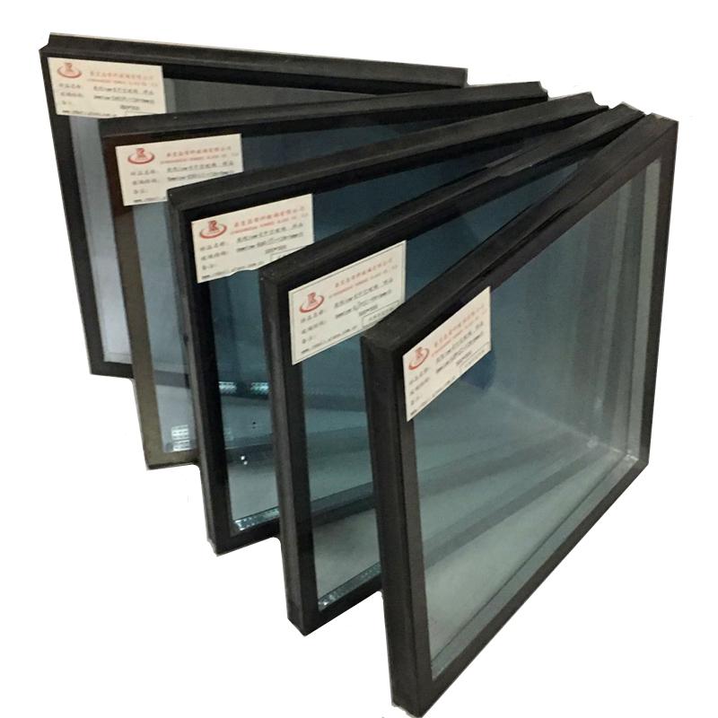 供应镀膜中空玻璃
