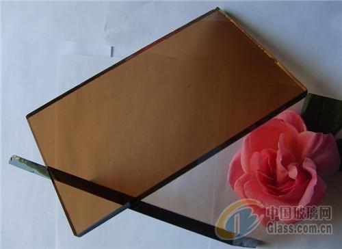 茶镀膜玻璃在南京旭佑有生产