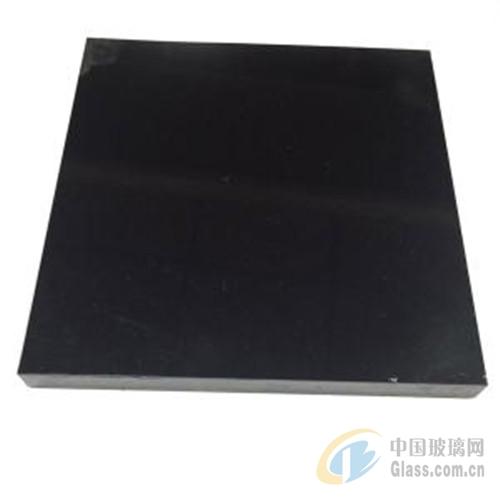 黑玻在南京哪里有厂家