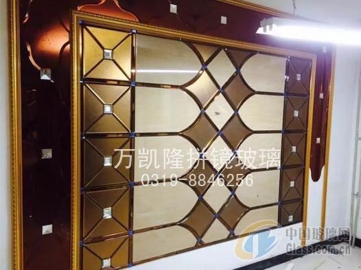 缤纷世界-生产拼镜的厂家万凯隆