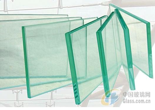 钢化玻璃安全性能