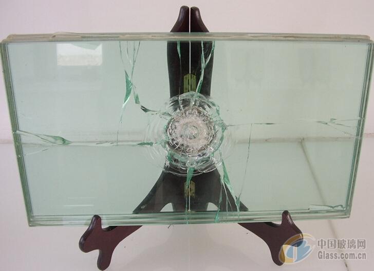 防弹玻璃安全性能有那些标准?