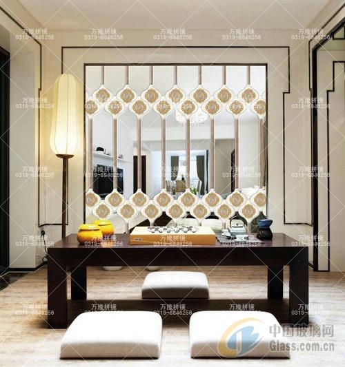 客厅餐厅装饰什么样的背景墙