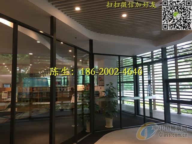 深圳哪里有单层玻璃隔断厂家