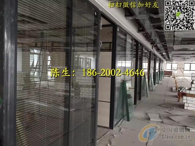 深圳哪里有做办公室玻璃高间隔的厂家