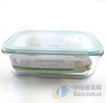 台州采购-耐热玻璃饭盒