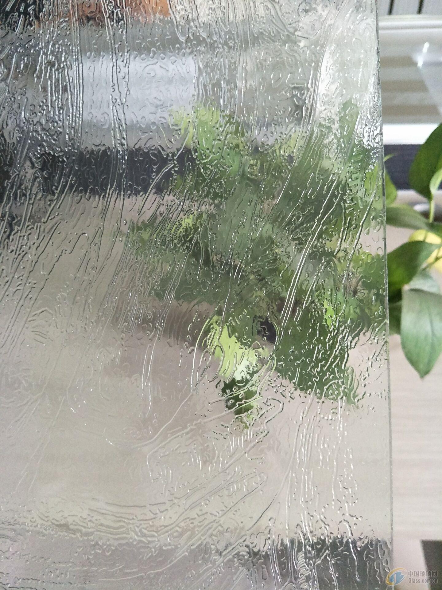 巴洛克 洛可可 镶嵌艺术压花玻璃