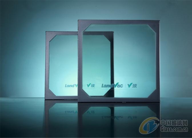 被动房用钢化真空玻璃-兰迪V玻