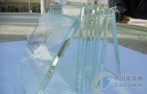 弯钢钢化玻璃
