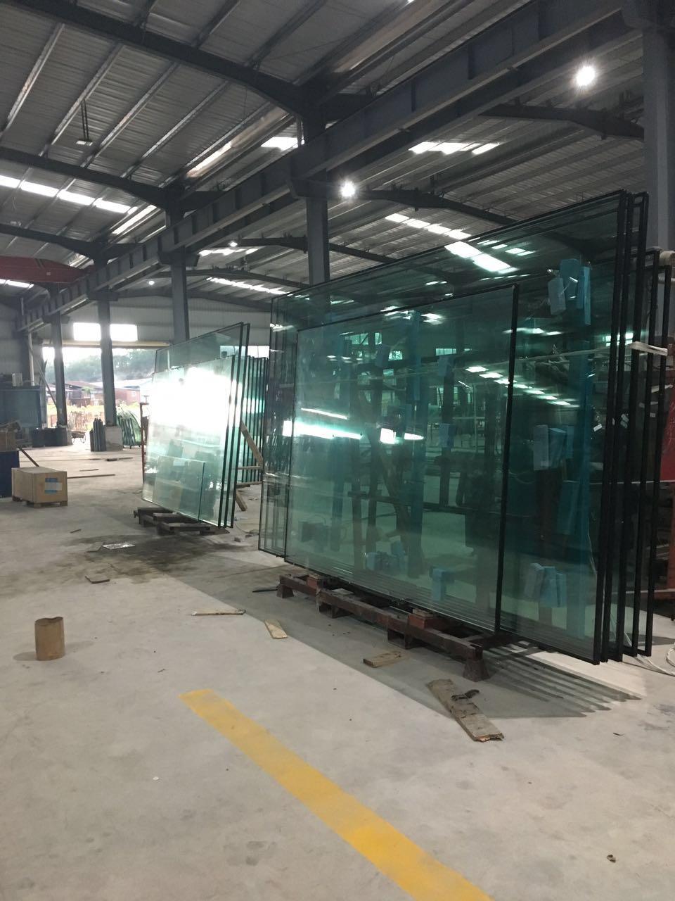 钢化玻璃 家私玻璃 玻璃原片 广东优异供应