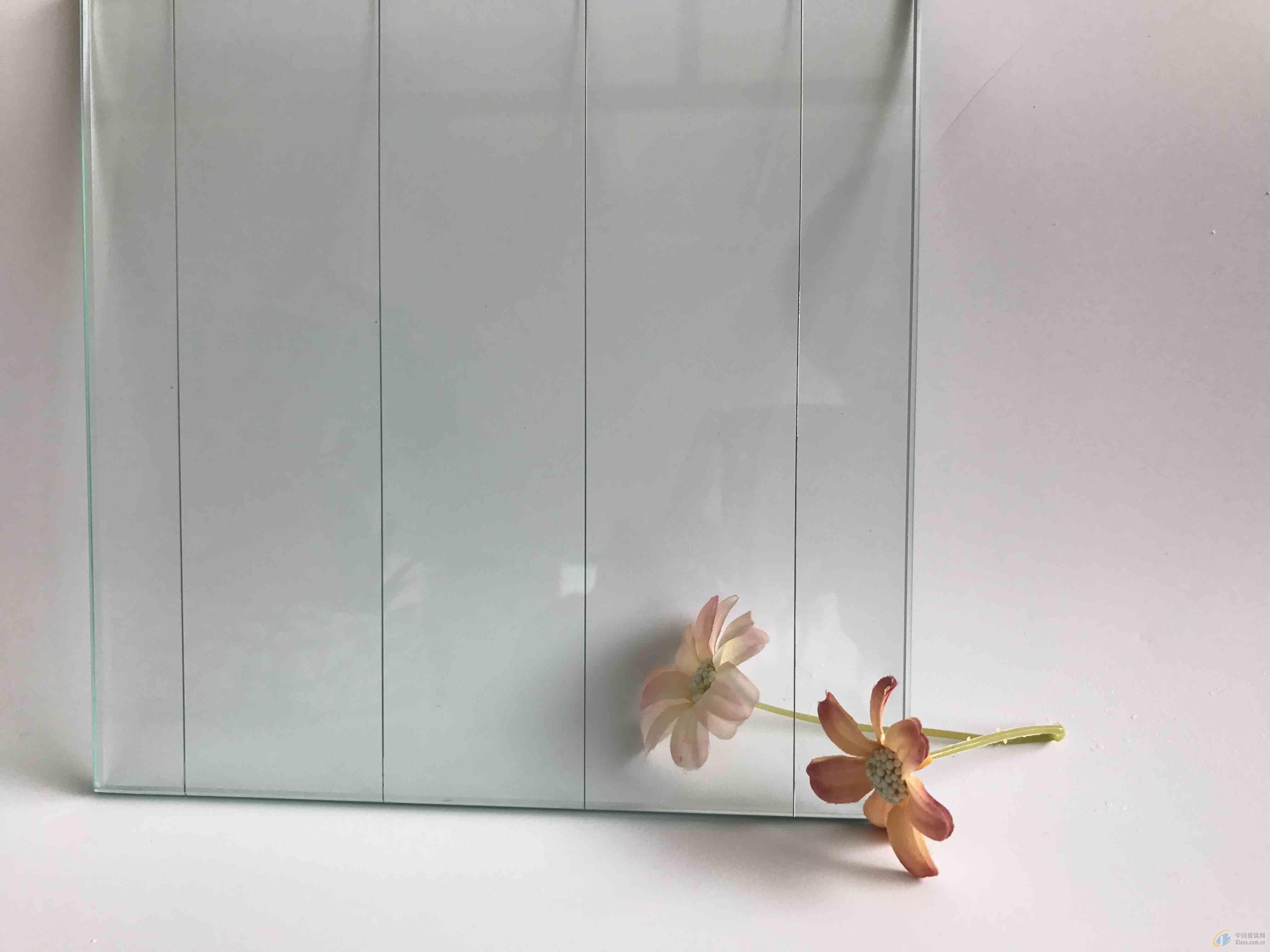 门窗防盗玻璃 夹铁丝玻璃 铁丝网玻璃