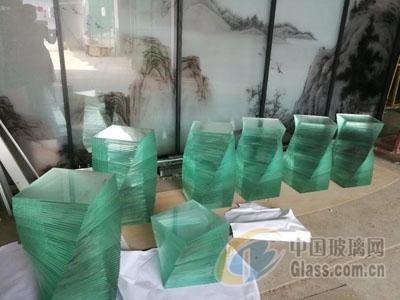 深圳可以做超厚玻璃厂家