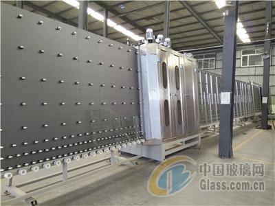 中空玻璃加工设备