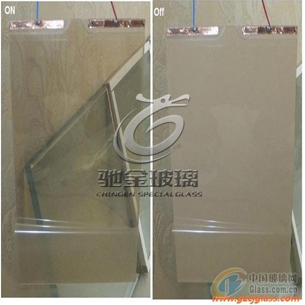 厂家直销调光玻璃膜 PDLC调光膜