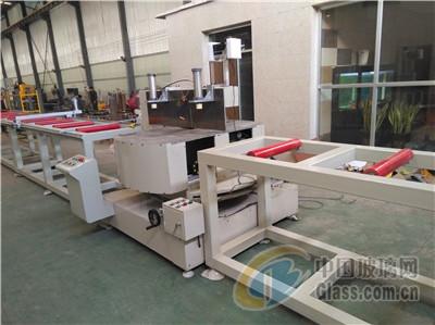 铝型材散热器切割机厂家