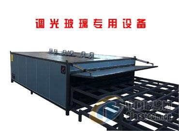 夹胶炉价格调光玻璃设备  玻璃夹胶炉潍坊华跃重工