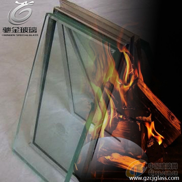 广州【驰金】供应5-19mm单片高度度防火玻璃18826438280