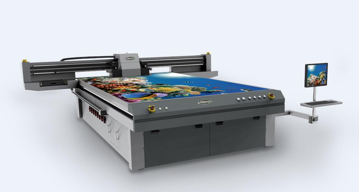 酷美TC-F2132平板打印机