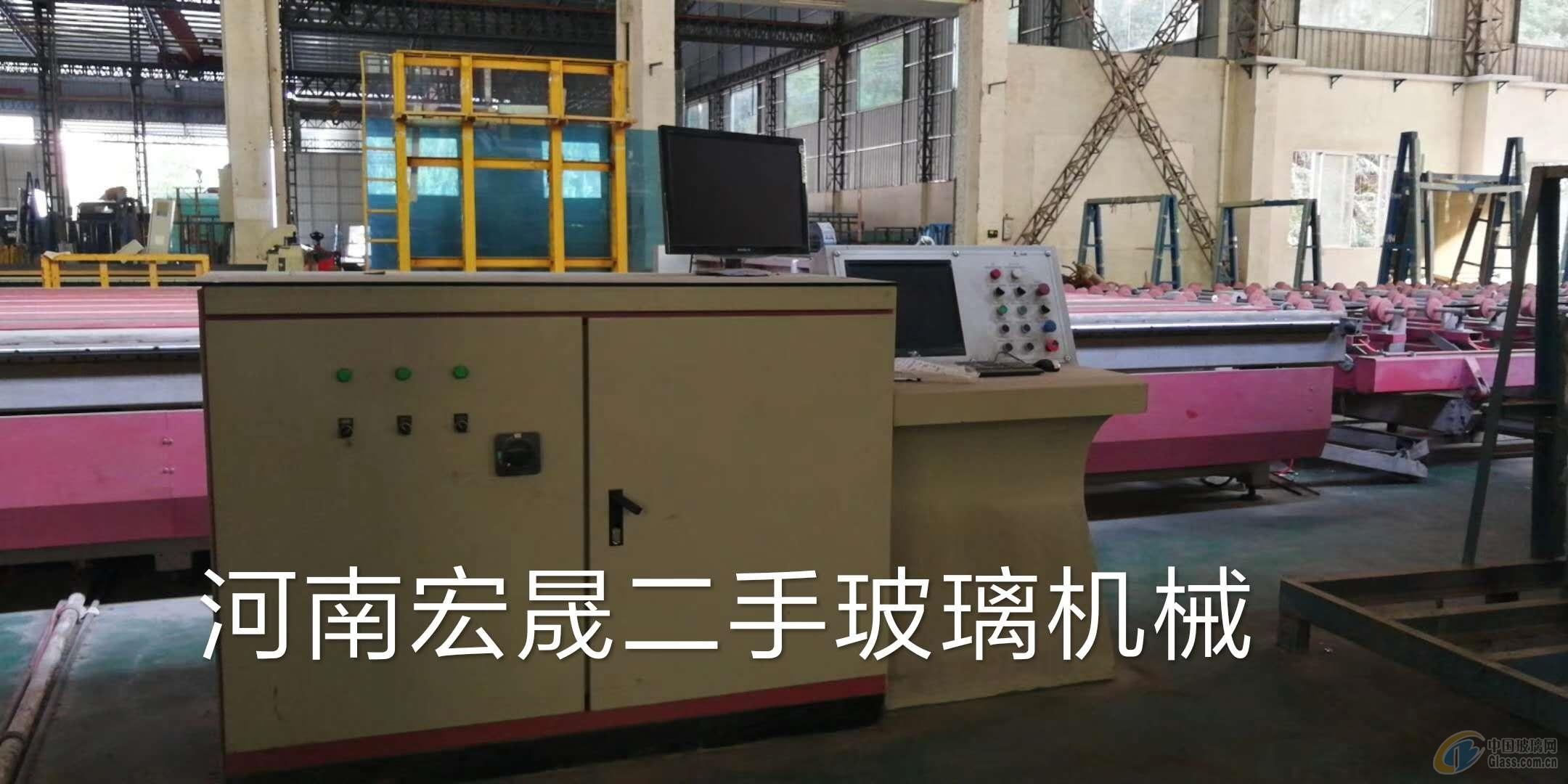 北玻6033全自动切割机