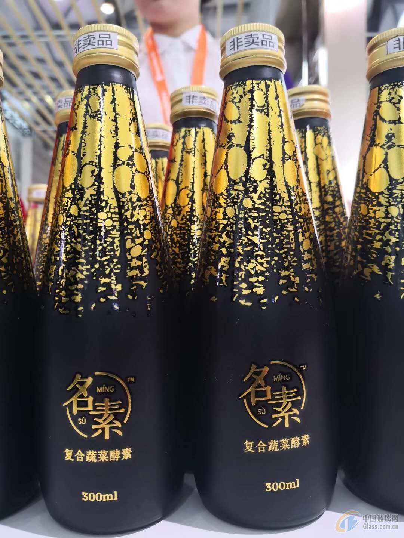 供应酵素包装玻璃瓶,上海玻璃瓶厂家
