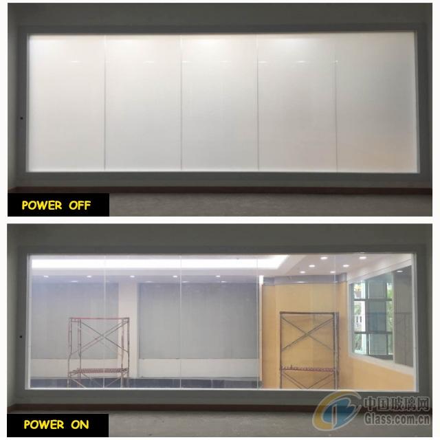 四川成都调光玻璃厂家,定制安装一站式服务