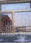 加工中空玻璃装饰条仿古窗花