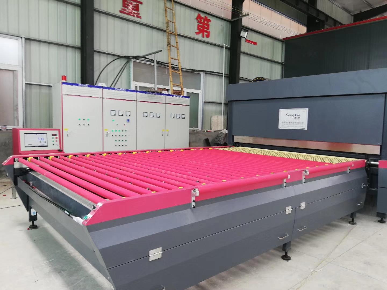 供应玻璃生产设备