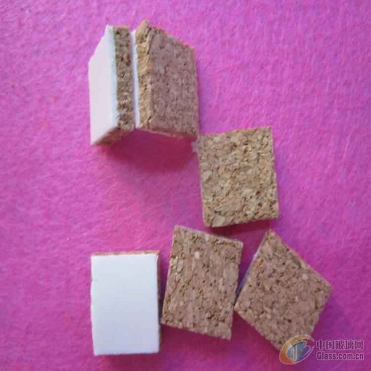 江西现货成批出售软木玻璃垫 泡棉保护垫厂家