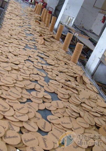 海南软木杯垫 软木垫片厂家直销