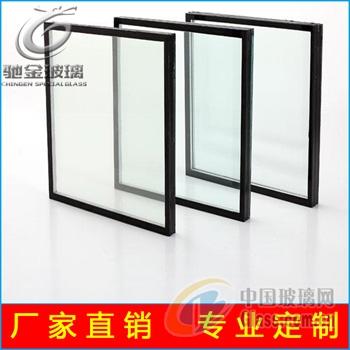 供应优质中空玻璃 厂家定制