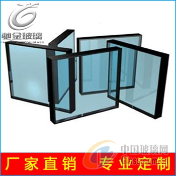 佛山 供應新型中空玻璃 建筑玻璃 廠家定制