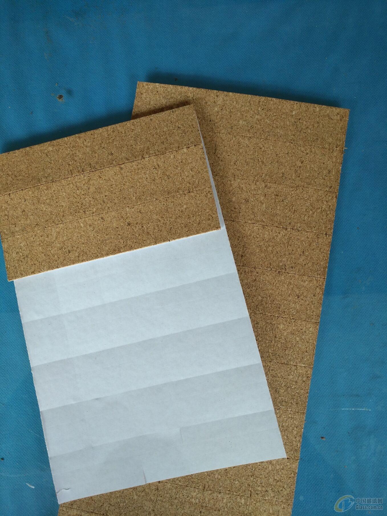 軟木墊玻璃軟木墊優質產品廠家直銷