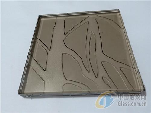 广州佰福居玻璃厂家工艺夹胶玻璃