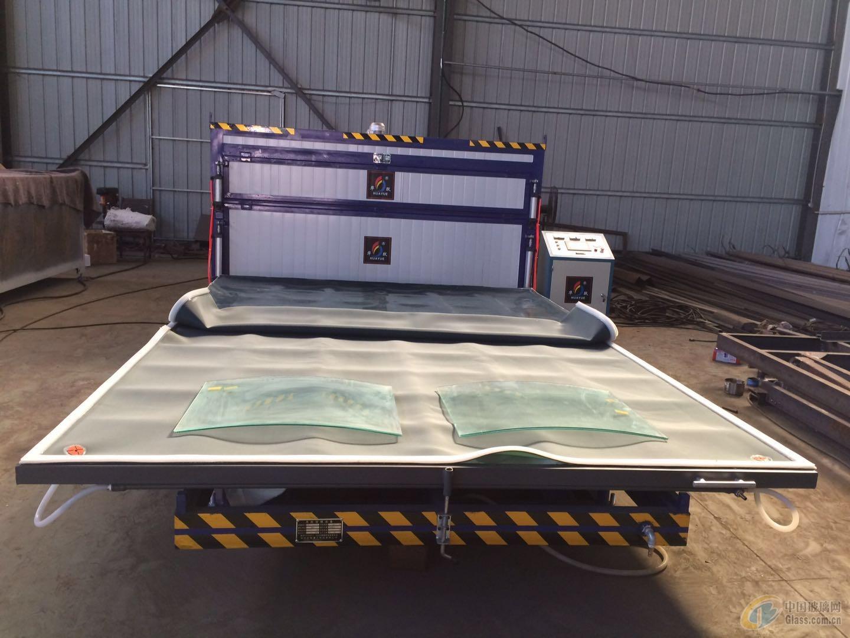 三层玻璃夹胶炉  玻璃加工设备