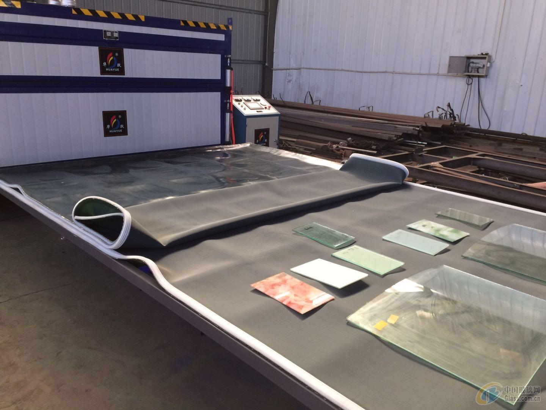 玻璃夹胶炉  玻璃生产设备  夹胶玻璃机械