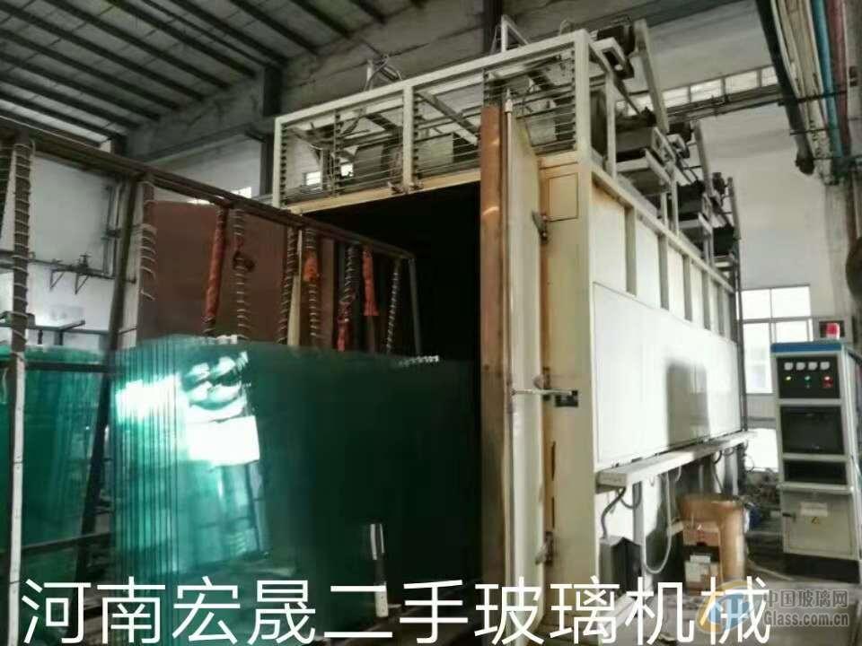 出售汉东对流均质炉一台