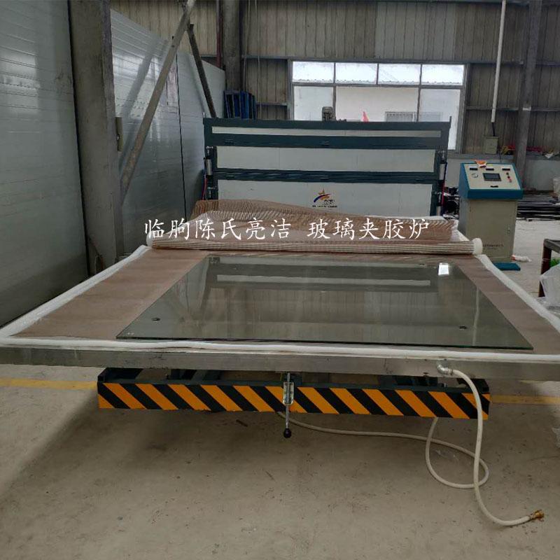 玻璃夹胶设备调光机械