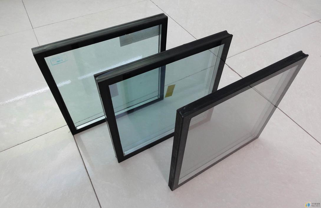 绝热中空玻璃