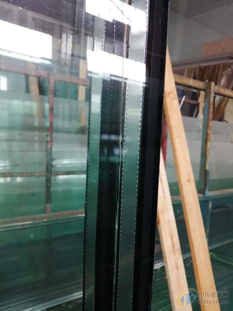 别墅用中空钢化玻璃