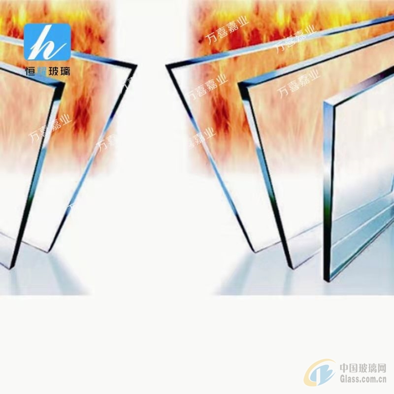 徐州防火玻璃厂家/江苏防火玻璃