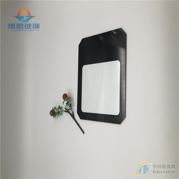 厂家供应小型灯具玻璃,高品质灯具钢化玻璃
