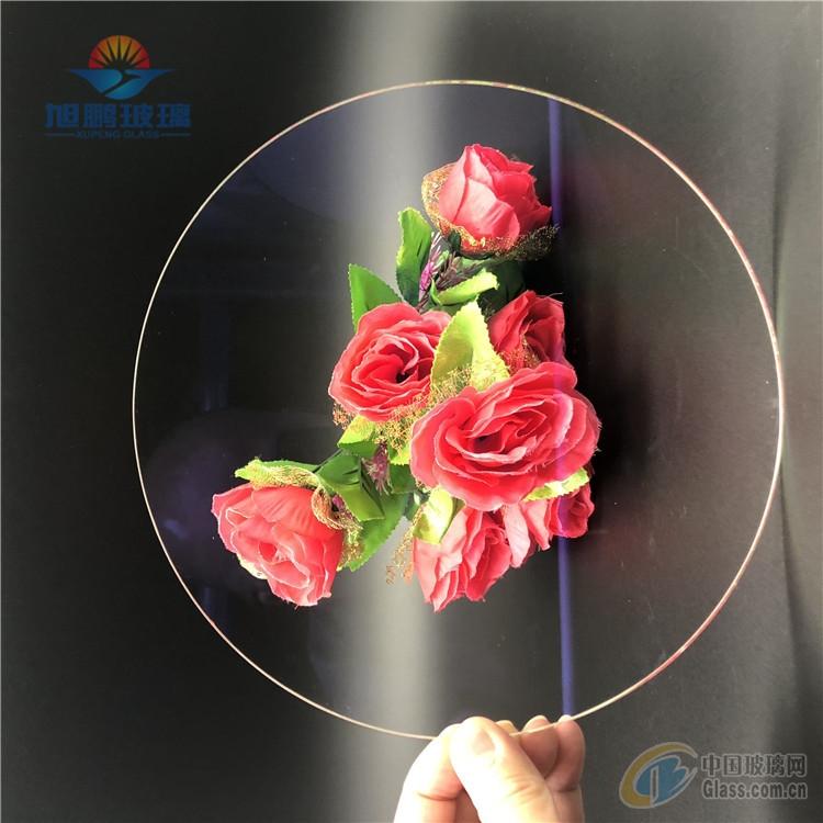 東莞AR玻璃廠供應高透光玻璃