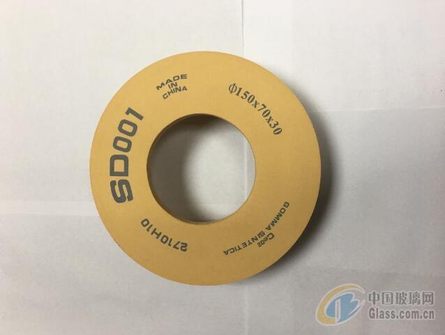 抛光轮 SD001 (合资)