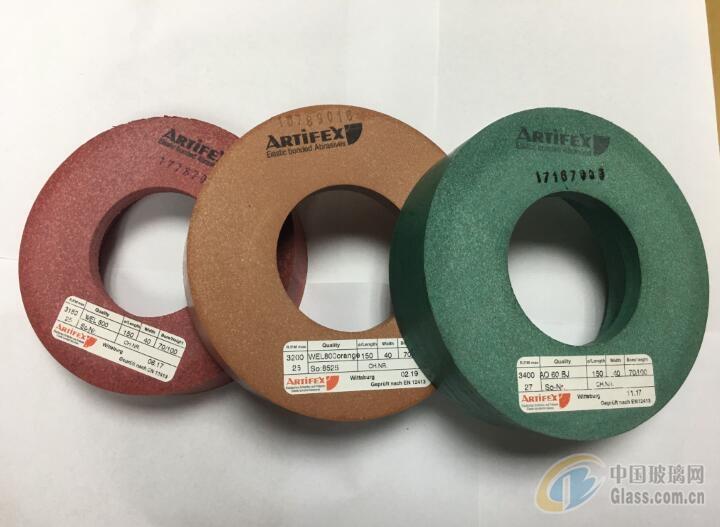 W600、W800、BT60高速精磨轮(进口)系列