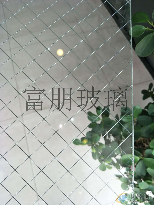 进口双光面防火防盗防爆夹丝平安彩票pa99.com