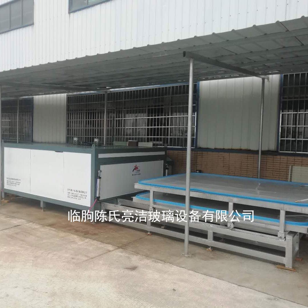 新型玻璃夹胶炉供应