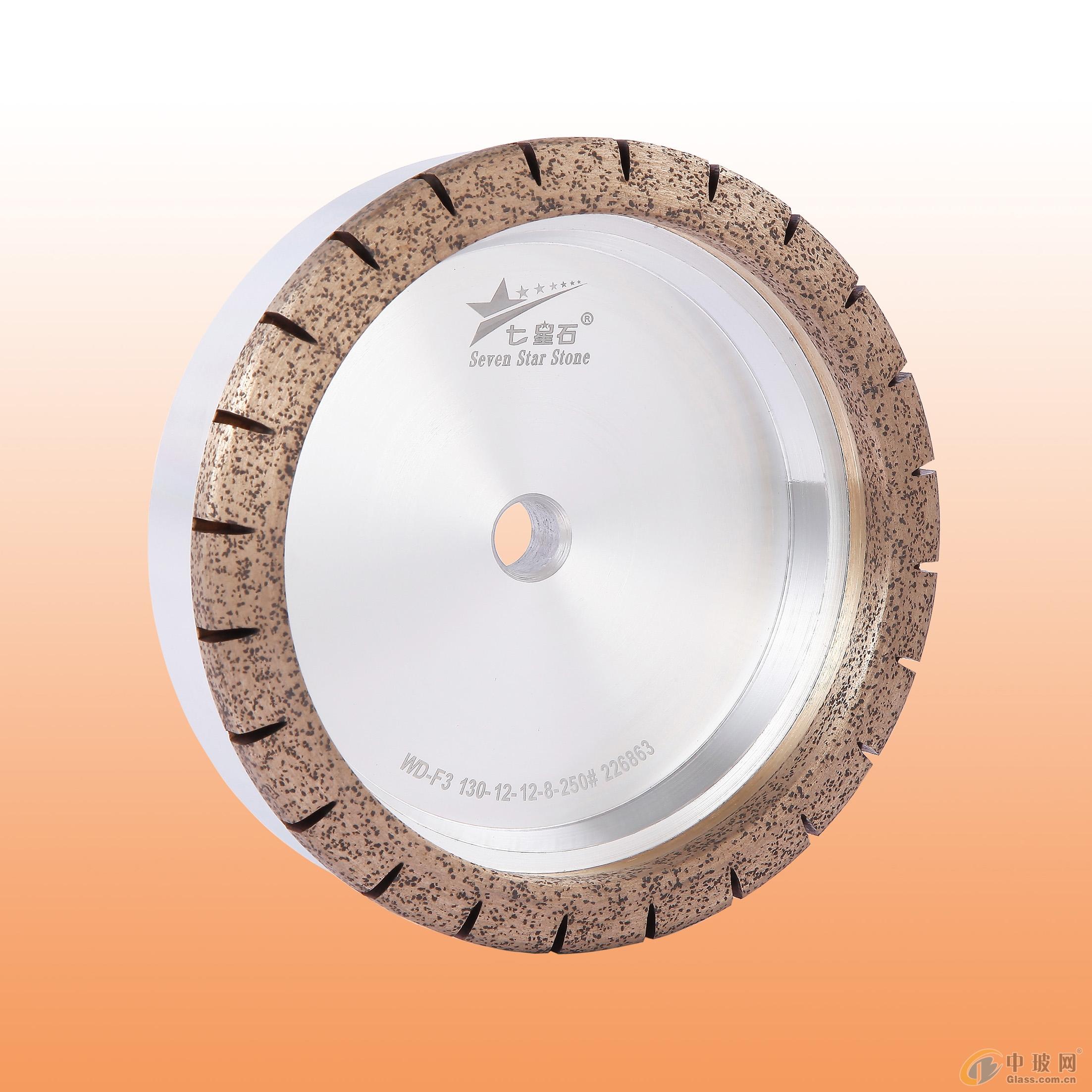 桂林供应外齿倒角金刚轮