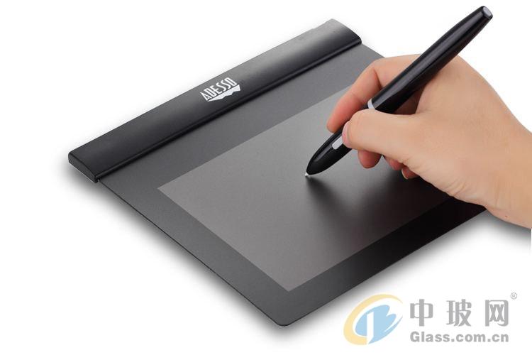 高铝蚀刻高铝防眩高铝AG玻璃批量供应