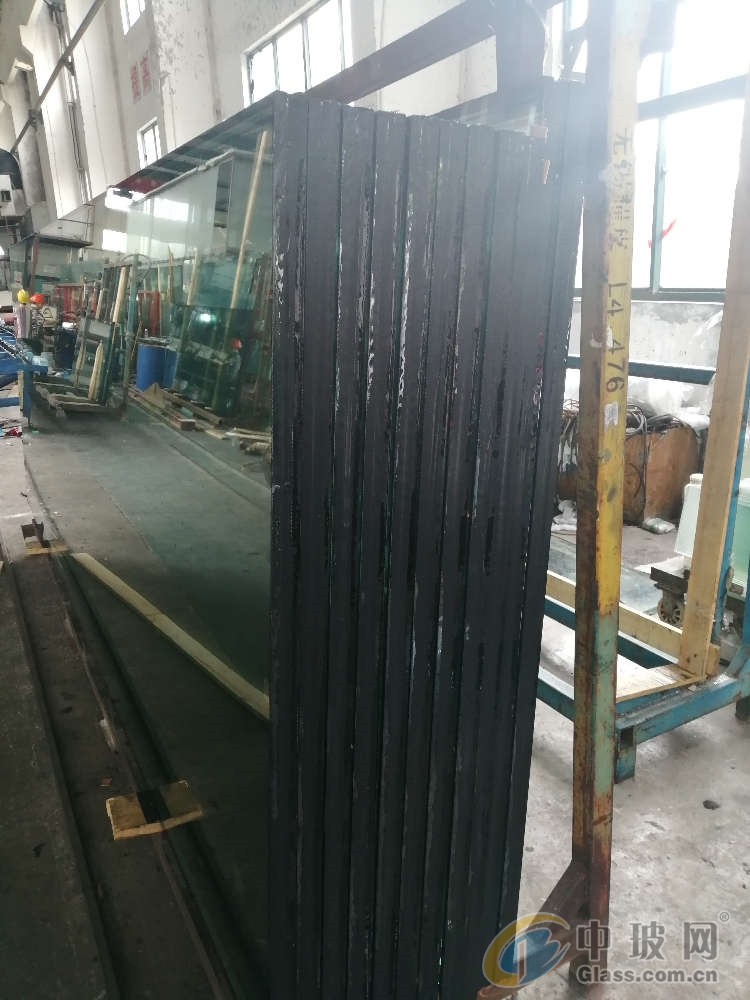 厚板中空玻璃12+12厂家供应